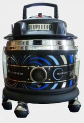 360 Majestic Filter Queen Vacuum Cleaner Demonstration Unit With New Accessories