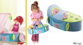 Dolls Carry Cot