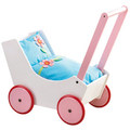 Haba Doll Pram Flowers