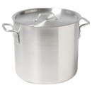 Aluminium Pots and Pans