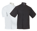 Chef Jackets - Short Sleeve