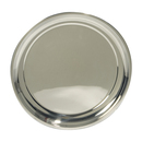 Stainless Steel Tray Round