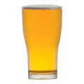 Conical Pint 570ml - Polycarbonate Certified and Nucleated - 24 per box (Prev. 3153)