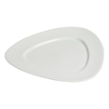 Rounded Triangular Plate - 255mm, 16 Per Box (Prev. 6726)