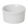 Souffle Dish - 100 x 55mm - 12 per box (Prev. 6447)