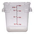 Polycarbonate Storage Container 4 Litre (Prev. 5871)
