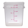 Polycarbonate Storage Container 18 Litre (Prev. 5875)