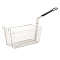 Rectangular Wired Fry Basket 350x138x150mm (LxWXD) (Prev. 5673)