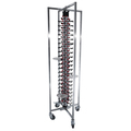 Stainless Steel Plate Stacking Trolley (Prev. 5059)