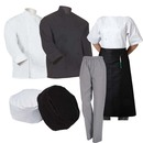 Aprons and Uniforms