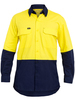 Yellow-Navy