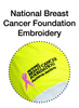 NBCF Embroidery