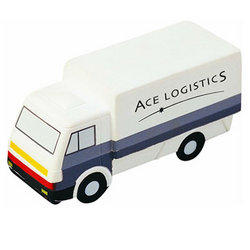 'Logo-Line' Anti Stress Truck