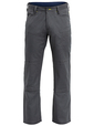 'Bisley Workwear' Mens Ripstop Vented Work Pant