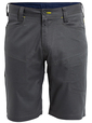 'Bisley Workwear' Ripstop Vented Work Short