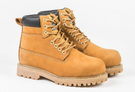 'She Wear' She Can Womens Safety Work Boot - Wheat <p><strong>(Discontinued colour - run out on sizes.)</strong>