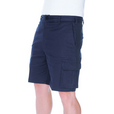 'DNC' Middleweight Cool Breeze Cotton Cargo Shorts