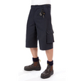 'DNC' Hero Air Flow Cotton Duck Weave Cargo Shorts