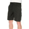 'DNC' Permanent Press Cargo Shorts