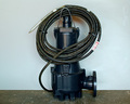 I21. Grundfos S- Series submersible waste water pump 3 Phase, 3.3 kW. Hmax: 13m at 25lps