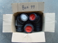 Box #99 - Mixed condition. Dualoy Fibreglass compression fittings 2