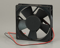 I46. Sunon 24VDC Square Cooling Fan 120mm x 120mm x 25mm KDE2412PTB2-6A, 4.1W