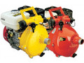 DAVEY PETROL FIREFIGHTING PUMPS