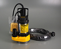 DAVEY SUBMERSIBLE DRAINAGE PUMPS
