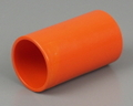 ELECTRICAL CONDUIT COUPLING PVC