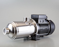 FRANKLIN ELECTRIC MH 3 HORIZONTAL PUMP 50 LPM RANGE