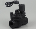 SOLENOID VALVES - WATERMARKED APPROVED