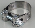 SS HEAVY DUTY CLAMP