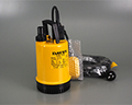 SUBMERSIBLE DEWATERING PUMPS DAVEY