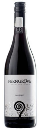 Ferngrove Estate Shiraz 2014