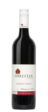 Forester Estate Cabernet Merlot 2008