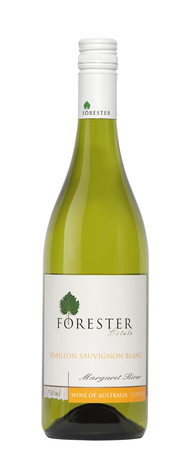 Forester Estate Semillon Sauvignon Blanc 2012