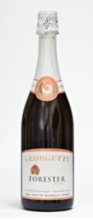 Forester Estate Georgette Sparkling 2010 - Methode Champenoise