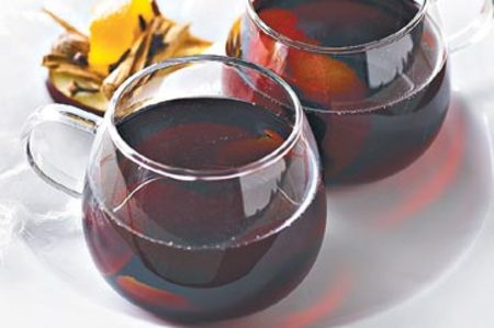 Brother's Brew Handmade Mulled Wine 1 litre