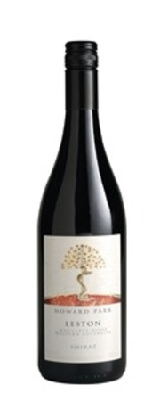 Howard Park Single Vineyard Series Leston Shiraz 2011