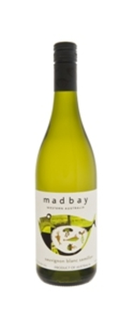 Mad Bay Sauvignon Blanc Semillon 2014