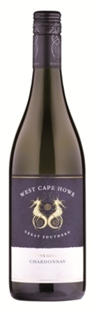 West Cape Howe Styx Gully Chardonnay 2015