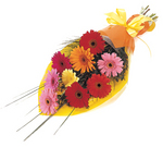 Fun flowers to make you smile - delivered