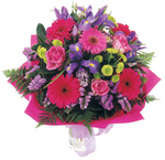 Passion - sympathy bouquet
