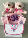 It's A Girl Hamper