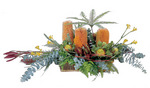 Native Table Arrangement