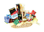 Gift Baskets Gourmet Gift Basket