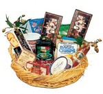 Florist Choice Gourmet Basket