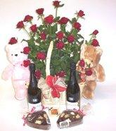 Romantic Twosomes Hamper