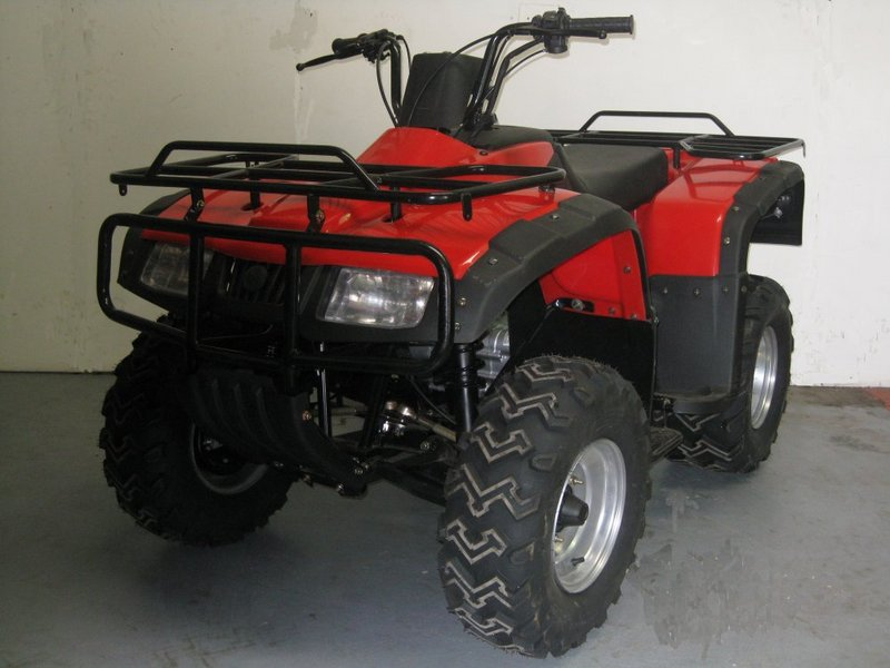 Electric ATV Specialist quad bikes and UTV