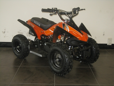 Ballistik Wildboy 49cc Quad Bike